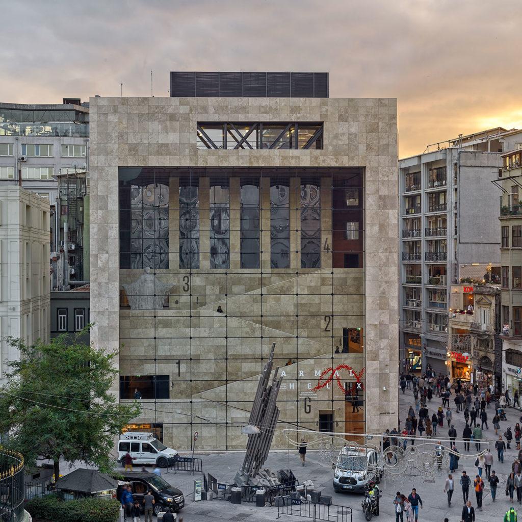 Yapı Kredi Kültür Sanat Merkezi